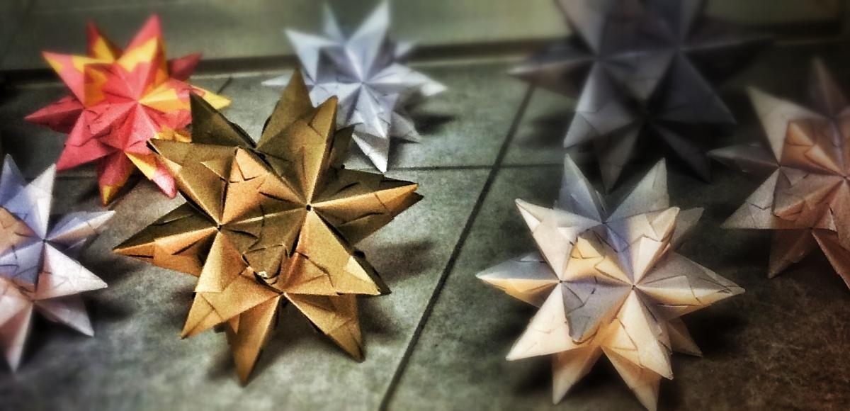 Bascetta-Sterne – besser als Valium – Eine Tüte Glück